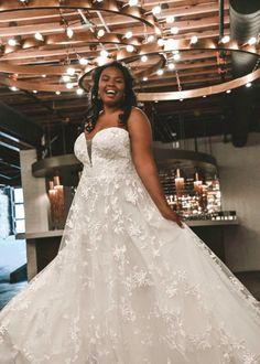 De mooiste Trouwjurken - Pagina 3 van 16 - Weddings Plus Size Brides