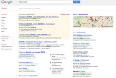 The battle for local searches - why local matters for SEO