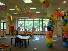 "Some libraries have teens help create life Life sized Candyland game for younger children. ""I am training about 60 middle & high school kids to man the game all summer and help the little ones go through the game...."" Sandy Miller"