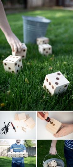 Garden Ideas and DIY Backyard Projects! Today we present you one collection of40+ The BEST Garden Ideas and DIY Backyard Projectsoffers inspiring backyard ideas.Theseareamazing projects that you can do at home easily for your garden. We hope you find our gallery awesome. Lots of unique garden ideas andthat we've found around the web – all …