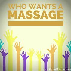free massage free nsa