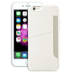 İPhone 6s Plus Cüzdanlı Deri Yeni Kılıf Beyaz -  - Price : TL24.90. Buy now at http://www.teleplus.com.tr/index.php/iphone-6s-plus-cuzdanli-deri-yeni-kilif-beyaz.html