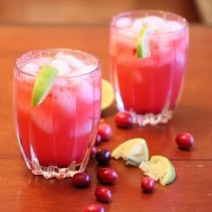 """Cranberry Vodka Spritzer...i don't know if i should put this under """"recipes"""" or """"things i want..right now."""""""