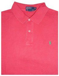 #Men\u0026#39;s #Polo by Ralph Lauren Big and Tall Short Sleeve Polo Shirt Weathered Sunset