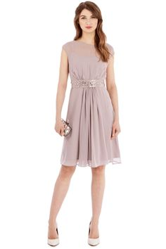 Buy Grey Coast Lori Lee Short Dress, 12 from our Women's Dresses Offers range at John Lewis & Partners. Bridesmade Dresses, Grey Bridesmaid Dresses, Bridesmaid Ideas, Bride Dresses, Wedding Bridesmaids, Stunning Dresses, Beautiful Gowns, Oasis, Wedding Guest Looks