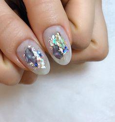 Simple Gel Nails, Gel Nail Designs, Simple Nail Art Designs, Beautiful Nail Designs, Self Nail, Short Nails, Trendy Nails, Cute Nails, Nails Inspiration