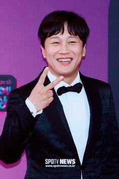 Cha Tae Hyun at the KBS Entertainment Awards Cha Tae Hyun, 1st Night, Awards, Entertainment, Entertaining