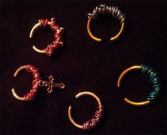 Where creativity becomes reality! - Knuckle Rings