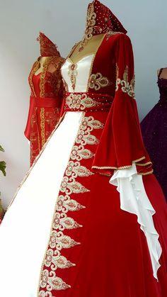 Arab Fashion, Ethnic Fashion, Turkish Wedding Dress, Cute Dresses, Prom Dresses, Wedding Dress Styles, Belted Dress, Timeless Fashion, Evening Dresses