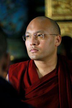 HH Karmapa Lama