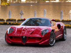 Alfa Romeo Diva by Sbarro '2006