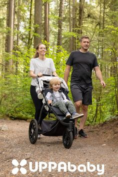 All in One- The Jogging Stroller that fits your Mesa + Bassinet!