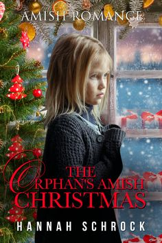 An orphan, a blizzard, and the Christmas wish that leads her home. The new Amish Romance bestseller from Hannah Schrock. Just 99cents or Free with Kindle Unlimited. #kindleunlimited #amishromance #romancebooks #cleanromancebooks #christianromance Book Club Books, New Books, Amish Books, Sweet Stories, Warm Hug, Orphan, Losing Her, Romance Books, St Thomas