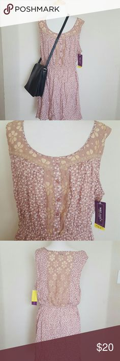 WET SEAL DRESS NWT  dress  it does not have the belt.  Please ask questions Wet Seal Dresses Mini