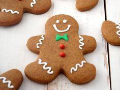 Che #Natale è senza i #biscotti pan di #zenzero? #Food #dolci #ricette http://www.mynotestyle.com/2013/12/biscotti-natalizi-speziati.html