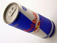 Efeitos e ação do Red Bull no organismo