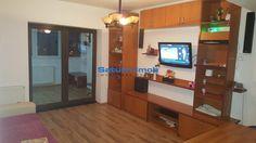 Vanzare apartament 3 camere decomandat 80 mp zona Noua