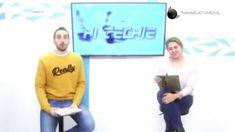 Hi Techie, el programa de TV sobre tecnologia! Graphic Sweatshirt, Tv, Sweatshirts, Fashion, Moda, Fashion Styles, Sweatshirt, Fashion Illustrations, Fashion Models