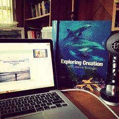 Marine Biology 4 credit courses
