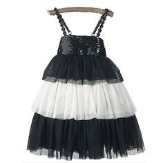 Luna Luna copenhagen Sophia Dress Oreo