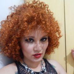 #cabelos crespos