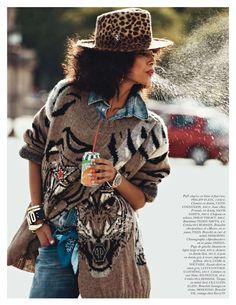 Anais Mali in Vogue Paris 2a52bd5f2ee2