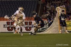 Duke Lacrosse Vs Denver by Ned Cremin, via Flickr
