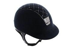 Swarovski Samshield helmet