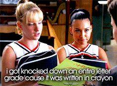 I love Brittany!!! GLEE