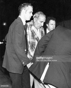 Genovese soldier Philip Buono aka Philly (1915-2006). In 1982 he killed Nat Masselli, son of soldier Pellegrino William Masselli in the Bronx. He had found out that Nat Masselli was cooperating with authorities and got word to underboss Sammy Santora, who notified Bobby Manna and Chin Gigante. 24 hours later, Nat Masselli was found dead behind the wheel of his Lincoln Continental, shot in the head.