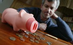 Is your cash stuck in one of 600 accounts paying less than inflation? Switch and…