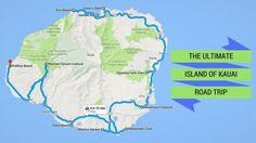 Hawaii | Travel | Hawaii Life | Hawaii Adventure | Road Trips Hawaii | Day Trips Hawaii | Hawaii Natural Wonders