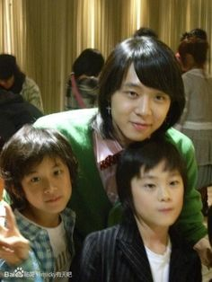 ユチョンと2ショット~懐かしい写真|Green Flamingo ★ Jaejoong 4