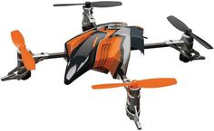 13 Best Quadcopters and Drones Reviewed for 2016
