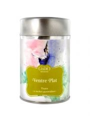 JADE Infusions Tisane Ventre Plat 12 sachets
