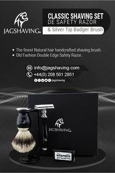 #Shaving #shaving_set #barber #men #beard #razor #gillette #shave #shaving_products #shaving_brush Shaving Kits, Men Shaving, Shaving Razor, Shaving Brush, Fine Natural Hair, Natural Hair Styles, Classic Shaving, Safety Razor