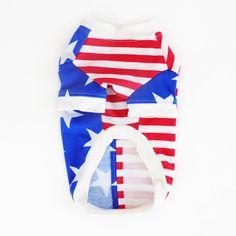 America Bamboo Rayon, Lycra Spandex, Shiba Inu, Red Stripes, Poodle, Chihuahua, Fabric, Size Chart, Blue