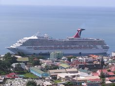 #Carnival Victory Cruise to Nassau Bahamas, Don't forget to book your excursions. http://www.bahamasdaypass.com/