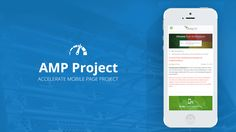 """Optimize Website with Accelerated Mobile Pages (AMP) HTML, here will explain about """"what is AMP HTML"""". Web pages will be faster up tp Optimize web mobile using AMP. Console, Seo News, Latest Technology News, Site Internet, Marketing Digital, Web Development, Google Play, Mobile App, Ecommerce"""