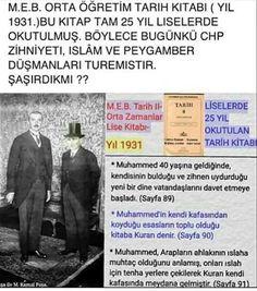 Türkiyeyi Dinsizleştirme projesi
