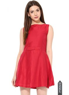 All Eyes On Me Skater Dress By Miss Chase