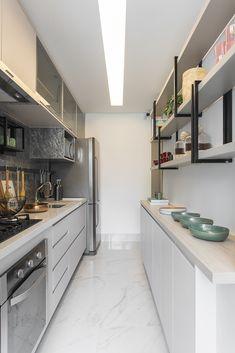 Home Decoration Ideas For Pooja .Home Decoration Ideas For Pooja Kitchen Room Design, Home Decor Kitchen, Bathroom Interior Design, Kitchen Furniture, Kitchen Interior, Home Kitchens, Plywood Furniture, Café Design, Cheap Dorm Decor