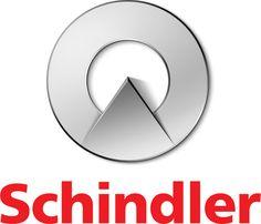 Schindler Escalator Plant Celebrates 25 Years in Clinton, NC Radial Pattern, Elevator Design, Logo Inspiration, Logo Design, Graphic Design, Company Logo, Letters, Logos, Lucerne Switzerland
