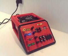 Lab ATX Power Supply