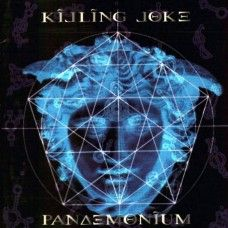 Killing Joke- Pandemonium