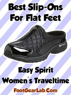 780c7e38f08 Best Shoes For Flat Feet - Most Comfortable Shoes!