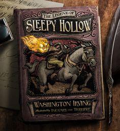 Sleepy Hollow.