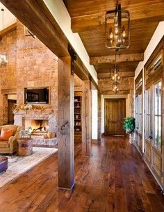 Texas Hill Country Limestone Design Ideas, Pictures, Remodel, and Decor - page 104