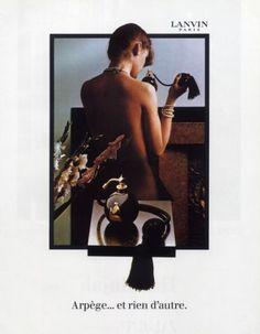 Lanvin 1984