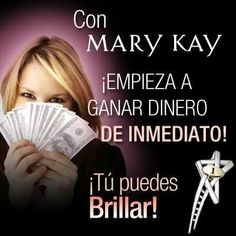 Mary Kay www.marykay.com/carolina.rodriguez